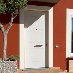 Evolution | Country Line | Entrance doors | Oikos