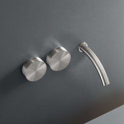 Giotto GIO10 | Wash basin taps | CEADESIGN
