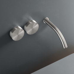 Giotto GIO11 | Wash-basin taps | CEADESIGN