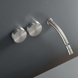 Giotto GIO12 | Wash-basin taps | CEADESIGN