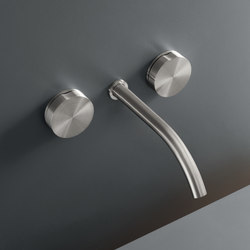 Giotto GIO43 | Wash-basin taps | CEADESIGN