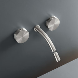 Giotto GIO15 | Wash-basin taps | CEADESIGN