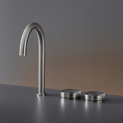 Giotto GIO16 | Wash-basin taps | CEADESIGN