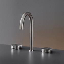Giotto GIO17 | Wash-basin taps | CEADESIGN