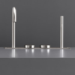 Giotto GIO29 | Bath taps | CEADESIGN
