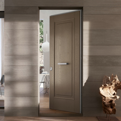 Evolution | Legno Vivo | Entrance doors | Oikos