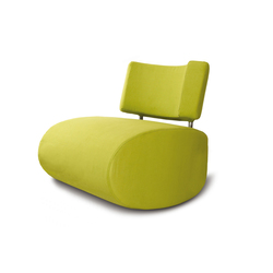 Apollo fauteuil | Armchairs | Softline A/S