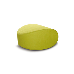 Apollo pouf | Stools | Softline A/S