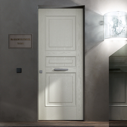Evolution | Legno Vivo | Front doors | Oikos