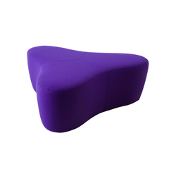 Chat pouf | Poufs | Softline A/S