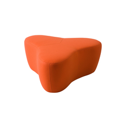 Chat Hocker | Poufs / Polsterhocker | Softline A/S