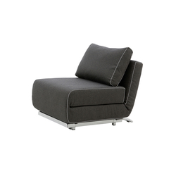 City Sessel | Schlafsofas | Softline A/S