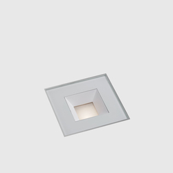 Up in-Line outdoor wallwasher | Flood lights | Kreon