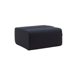 Loft pouf | Modular seating elements | Softline A/S