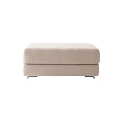 Lounge Hocker | Poufs / Polsterhocker | Softline A/S