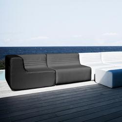 Loft sofa | Garden sofas | Softline A/S