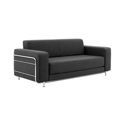Silver sofa | Sofa beds | Softline A/S