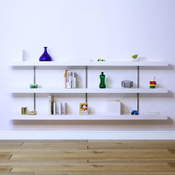 Made to Measure Shelving | Wall shelves | ON&ON