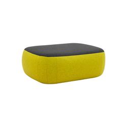 Sand pouf | Poufs | Softline A/S