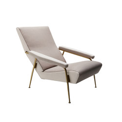 D.153.1 Armchair | Lounge chairs | Molteni & C