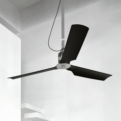 Two TWO02 | Ceiling fans | CEADESIGN