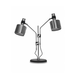 Riddle Double Table Light | Table lights | Bert Frank