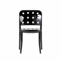 Minni A1 | Visitors chairs / Side chairs | Tisettanta