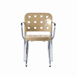 Minni A2 | Visitors chairs / Side chairs | Tisettanta