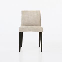 Teodolinda | Restaurant chairs | Tisettanta