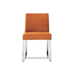 Fosca | Restaurant chairs | Tisettanta