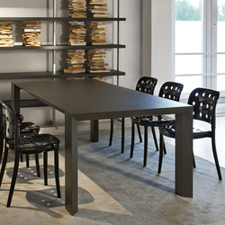 Ulisse | Dining tables | Tisettanta