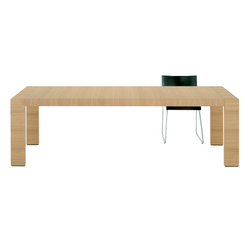 Dante | Dining tables | Tisettanta