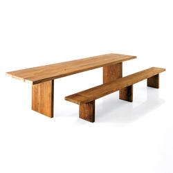 Carpenter | Restauranttische | Tisettanta