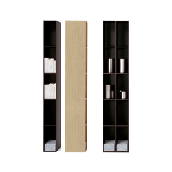 Achille | Wall shelves | Tisettanta