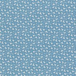 POSITANO - 65 AZURE | Outdoor upholstery fabrics | Nya Nordiska