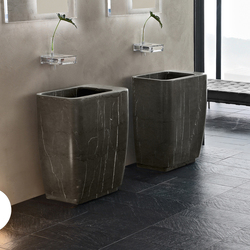 Chorus | Wash basins | Toscoquattro
