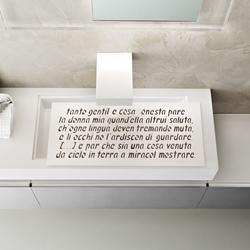 Concerto | Bathroom accessories | Toscoquattro