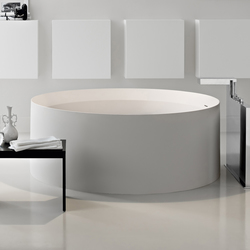 Concerto | Free-standing baths | Toscoquattro
