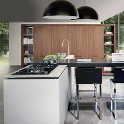 Plus | Cocinas isla | Tisettanta