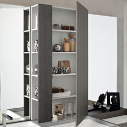 Elements | Wall cabinets | Toscoquattro