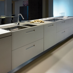 Brera | Fitted kitchens | Tisettanta