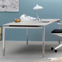 m-pur | Individual desks | planmöbel