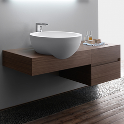 Genesi | Meubles sous-lavabo | Toscoquattro