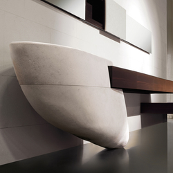 Le Acque Limited Edition | Wash basins | Toscoquattro