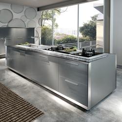 Milano | Island kitchens | Tisettanta
