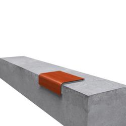 Il Posto | Exterior benches | miramondo