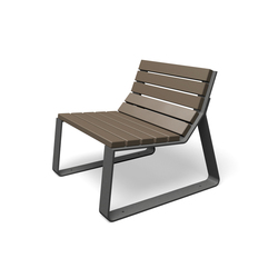 Mayfield | Exterior chairs | miramondo