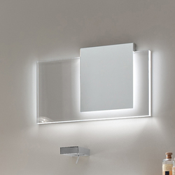 Specchiere e illuminazione | Specchi | Toscoquattro