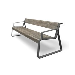 La Superfine | Benches | miramondo