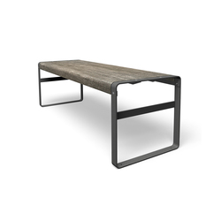 La Superfine | Exterior tables | miramondo